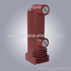 10kV/1250A/31.5kA Vacuum Circuit Breaker Embedded Poles
