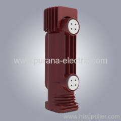 12kV/3150A/40kA VCB Embedded Vacuum Interrupter