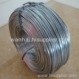 hot dip galvanised wire