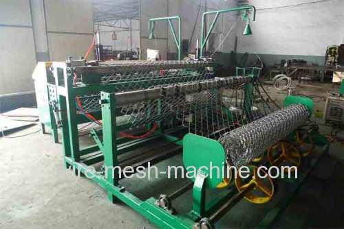 wire machine