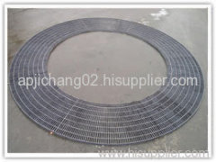 Special Steel Frame Lattice