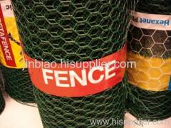 poultry wire meshes