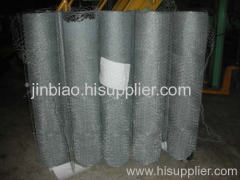 Stainless steel hex wire