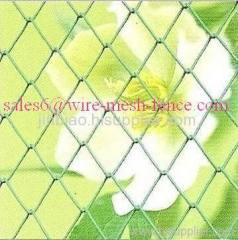 China diamond fencings