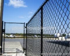 High quality diamond fencing