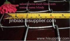 Chinese high quality PVC chain link feceing