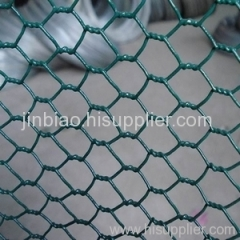 poultry netting wires