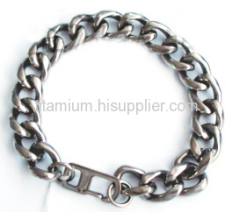 Titanium Bracelet jewelry