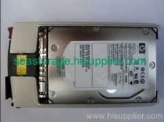 HP server hard disk drive