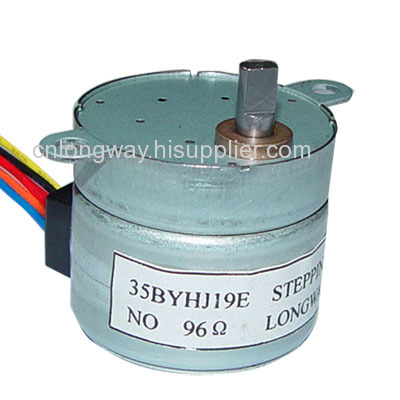 china stepper motor