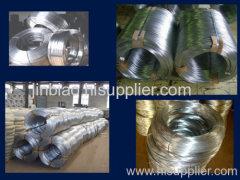 Galvanized Steel Wire Strands