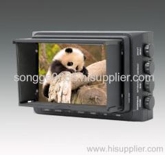 HD LCD monitor