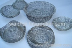 stainless steel wire cloth filters
