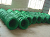 pvc coated iron wire rope