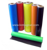 Flexible Rubber Magnet With PVC