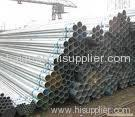 SUS201 Stainless steel tube