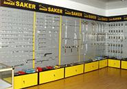 Yuyao Jindun Special Tools Factory