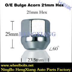 wheel lockngs lug nuts