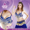 fashion tribal belly dance costume