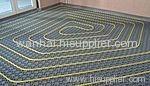Floor Warming Mesh Panels