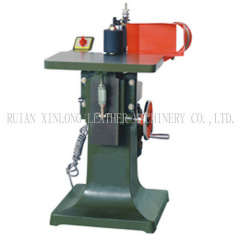 shoe grinding machines