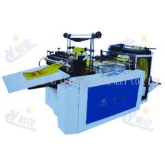 Heat-Cutting Bag-Making Machine