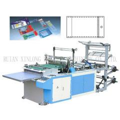 opp bag making machine