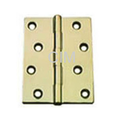 Brass Solid Hinge