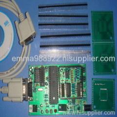 MOTOROLA 908 Programmer mc68hc908az60