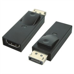 Displayport to HDMI Adapter