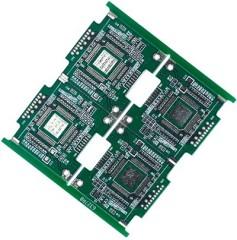 VGA PCB