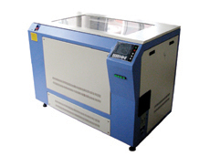 CO2 Bamboo Plaque Laser Engraving Machine