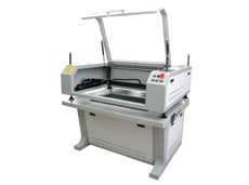 Movable CO2 Tombstone Laser Engraving Machine