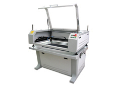 CO2 Movable Mable Laser Engraving Machine