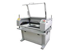 Movable CO2 Crystal Medal Laser Engraving Machine