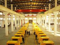 Ruichang Gold Generating Equipment (Wuxi) Manufacturing Co., Ltd