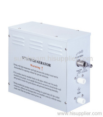 GS04 steam bath generator