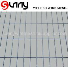 hot dipped galvanized welded wire fence