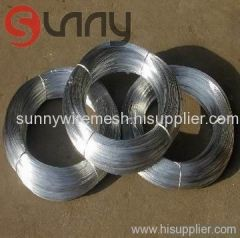 GI Wire small coil