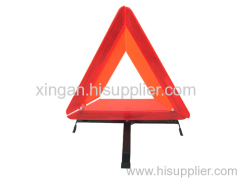 Traffic Warning Triangle sign