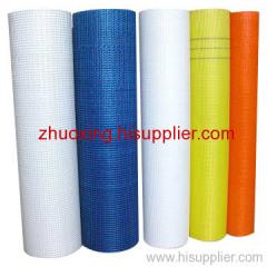 Fiberglass wire mesh cloths