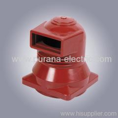 12kV/2500A Switchgear Epoxy Resin Contact Box