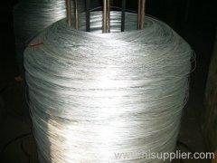 electro galvanized wire 8kg coil