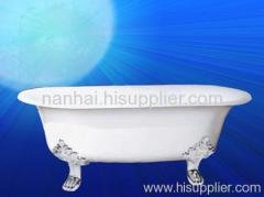 popular enamel bathtub