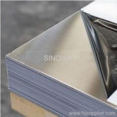 201 stailess steel sheet