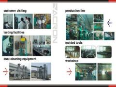 Acron Power Transmission Co.,Ltd