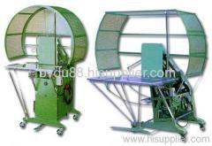 Tying Machine for Carton boxes
