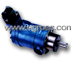 Hydraulic Axial Piston Variable Proportional Electro Hydraulic Controls Pump