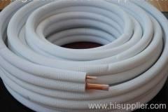 Insulation Copper Coil