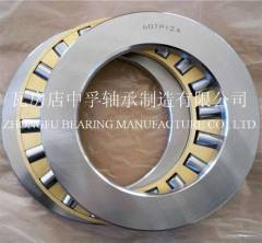 thrust cylindrical bearing